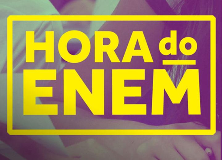 Hora do ENEM 2017-2018