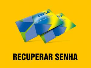 Recuperar Senha do Cartão Cidadão