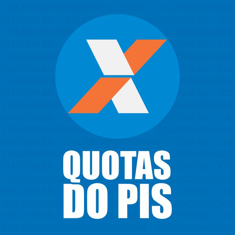 Quotas do PIS
