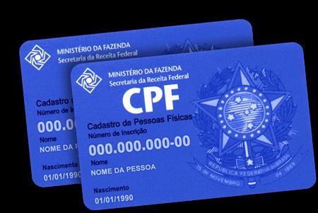 Consulta PIS pelo CPF