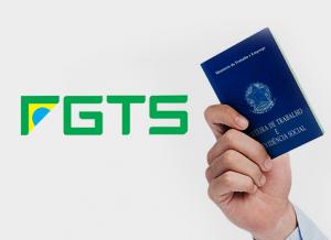 Consultar FGTS pelo CPF