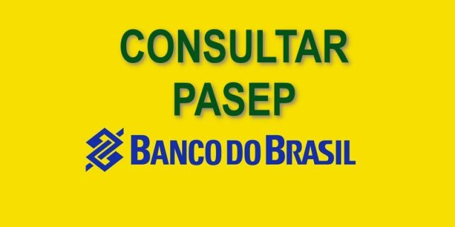 Consultar PASEP 2022